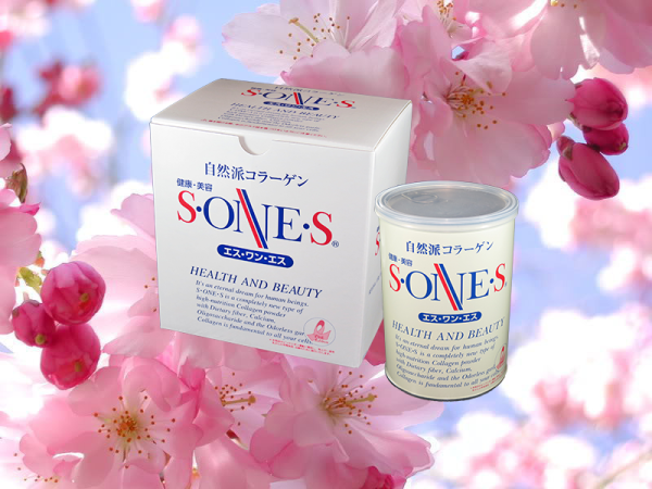 S·ONE·S and S·ONE·S G Plus